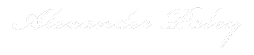 Alexander Paley Logo