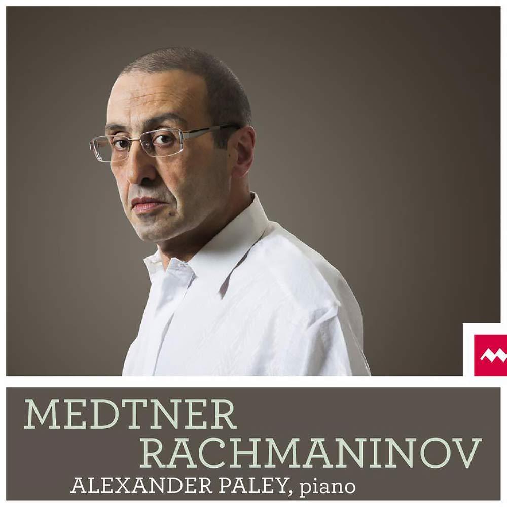 Medtner & Rachmaninov - 2016