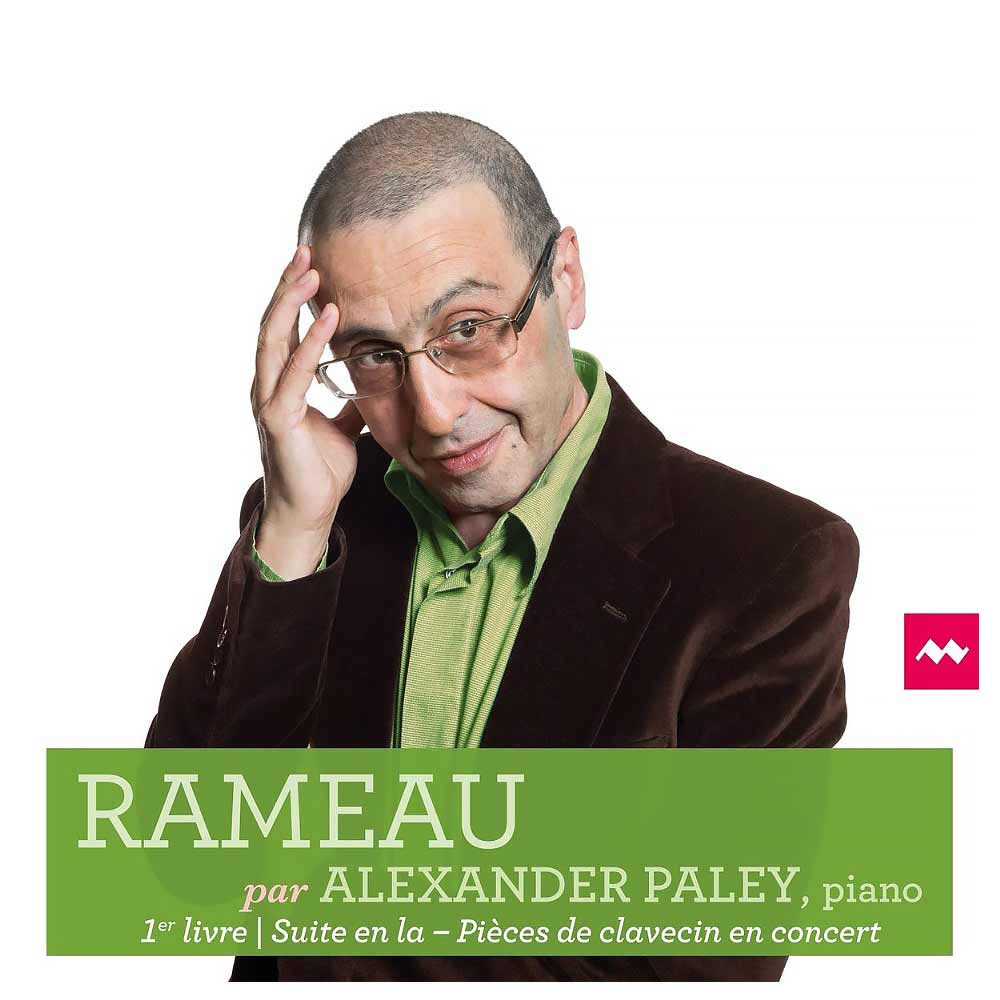 Rameau Par Alexander Paley, Premier Livre - 2020