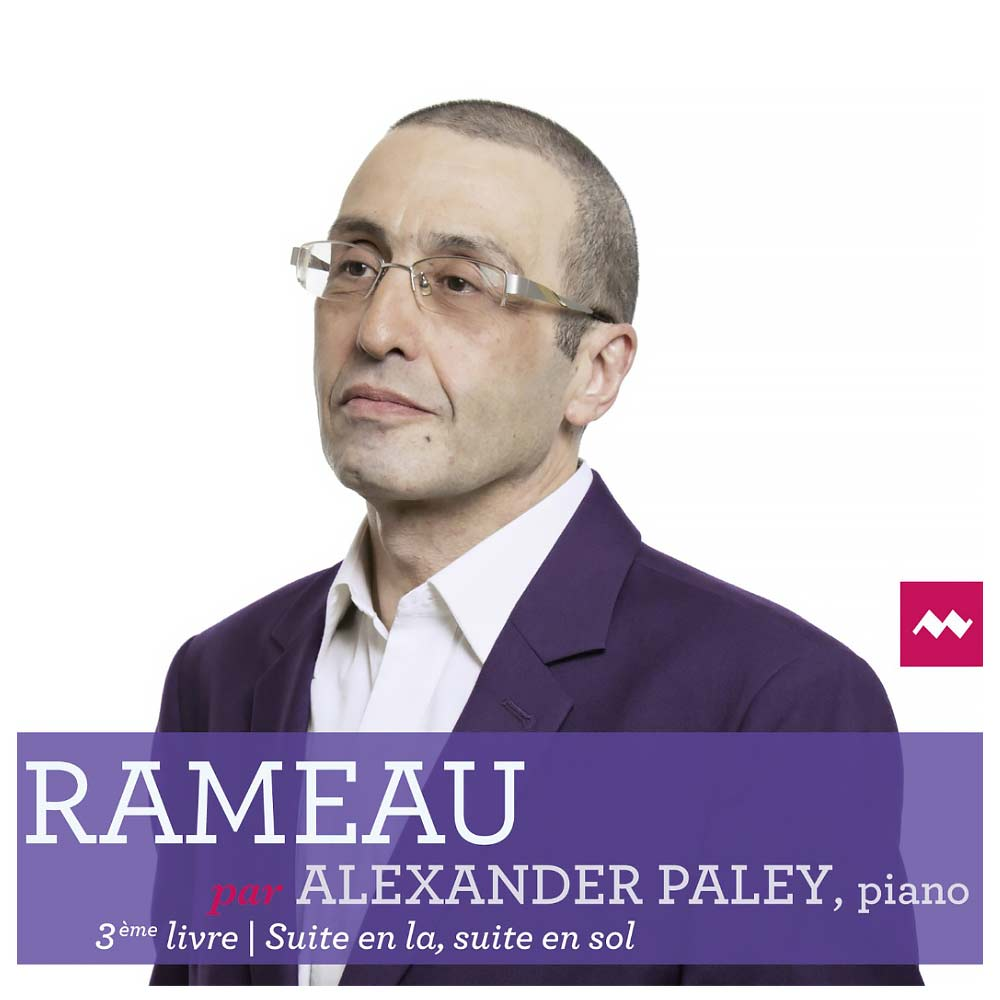 Rameau Par Alexander Paley - 2014