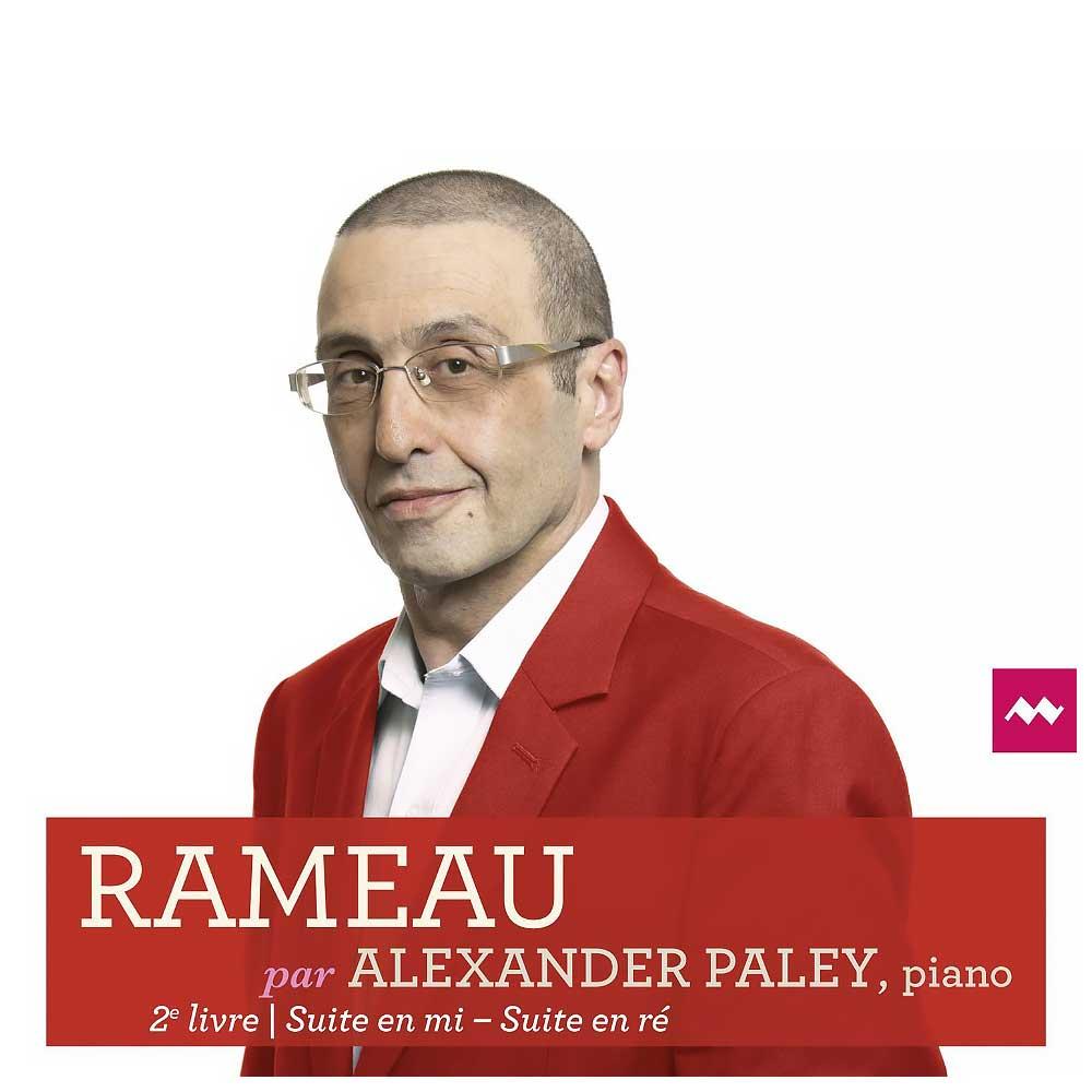 Rameau: Suite en Mi & Suite en Ré - 2015