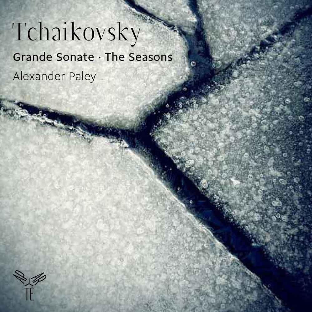 Tchaikovsky: Grande Sonate & The Seasons - 2014